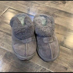 ugg house slippers
